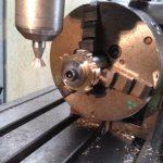 Usinage de pièces de rechange pour les systèmes de productions industriels